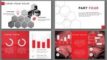 画册级商务计划模板【简洁实用PPT模板38】示例7