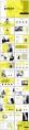 【现代简约】极致简约高端商务汇报工作总结模板示例3