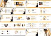 大气简洁商务通用模板示例8
