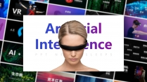 大数据-人工智能-虚拟现实-物联网等互联网科技演讲