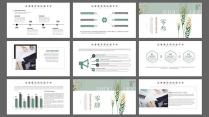 简约创意教育教学办公汇报公司宣传培训讲座工作计划示例4