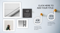 黑白大气高端商务风多用途通用模板示例6