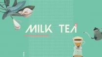 【奶茶】快樂肥宅水02
