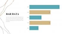 【简约商务】金色大理石多用途总结报告商务汇报模14示例7