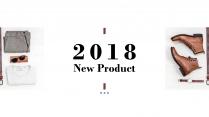 【简约素雅】产品介绍模板03