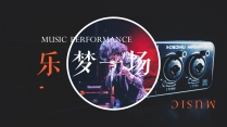 【乐】复古金属CD质感01