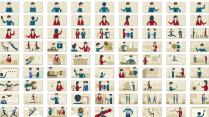 【会讲故事的模板】Henry系列第五季商务卡通大宝示例3