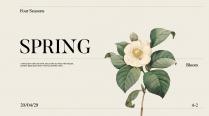 【春日小品】喜欢春天吗