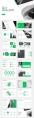 【画册风合集】大气简约工作实用型PPT模板(含4套示例6