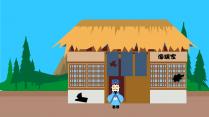 廉政-身边的纪律MG动画示例3