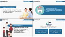 新型冠状病毒肺炎防疫防治医疗医学工作PPT示例7