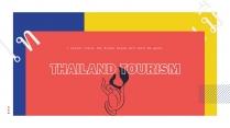 【旅行】泰国一日游01