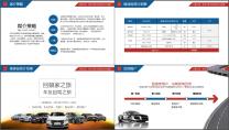 汽车交通运输新品发布营销活动方案PPT示例7