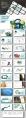 极简清新排版商务设计实用好看大气PPT模板3示例3