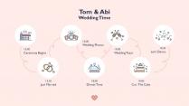 婚礼|婚庆公司策划方案提案04示例3