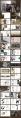 【商务英伦】黑金大理石杂志创意视觉严肃优雅模版示例8