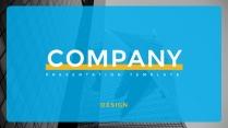 【风度】?#35780;?#37197;色简约创意商务工作汇报PPT模板