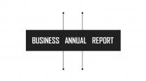 黑色线条03—高端简约工作总结计划商务PPT