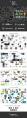 【4合1】纯色扁平欧美简约商务展示必备通用模板示例3