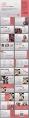 畫冊級粉紅商務模板【簡潔實用PPT模板41】示例8