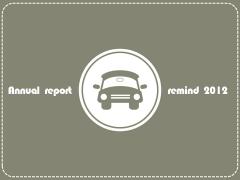 Annual  report 2012(五)