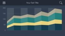 [兩種配色]Excel可編輯商業圖表第二季示例6