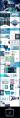 【4套合集】艺术时尚视觉品牌质感大气通用模版示例3