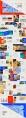 【合集】超實用多版式新潮風模板示例5