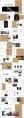 棕色極簡雜志風匯報PPT模板示例8
