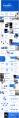 商务企业公司汇报总结PPT模板示例6