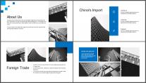 【两种配色】画册风公司介绍企业宣传品牌推广PPT示例4