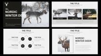 【耀你好看】北欧风极简时尚图文通用模板8示例6
