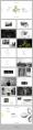 【拟态】荧光绿超前设计PPT模板示例7