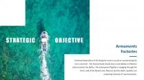 【大海航行全靠浪】欧美杂志风格商务模板示例6