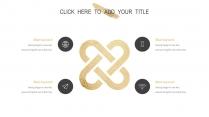 素白铂金高端商务总结策划提案通用模板示例6