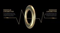 质感黑金高端大气模板示例7