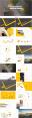 【四套合集】大气简约商务通用模板示例4
