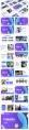 【抽象艺术】高端大气商务通用模板示例3