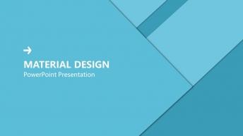 商务精英模板-Material-商务优选