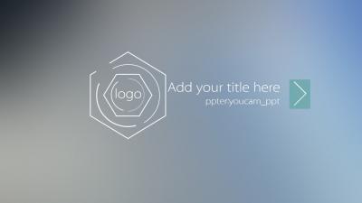 设计分享 设计感ppt模板 > 艺术设计ppt模板免费下载  艺术设计ppt