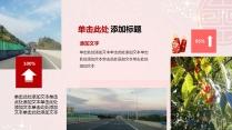 中国风企事业计划总结模板示例7