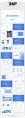 【合集】4套热卖白蓝商务科技风通用合集示例4