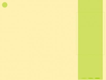小清新课件背景模板; 【【轻松演示】绿色小清新ppt高清图片;
