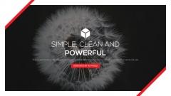 【动态·简约·实用】简约的力量1(动+静+占位符)
