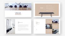 【视觉设计】木艺《Vawa》示例3