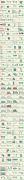 【实用】复古扁平四色多用途商务图表大合集示例7