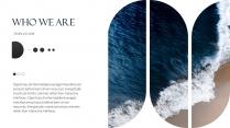 【诗篇】典雅油彩 大气视觉画册级 创意通用模版示例7