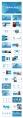 企业宣传工作汇报商业展示多用途模板示例3