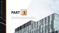 2019大理石商务系列模板【黑白款】示例3