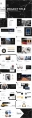 【惠】4套大理石系列商务模板示例6